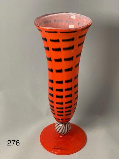 Dot Dot Vase