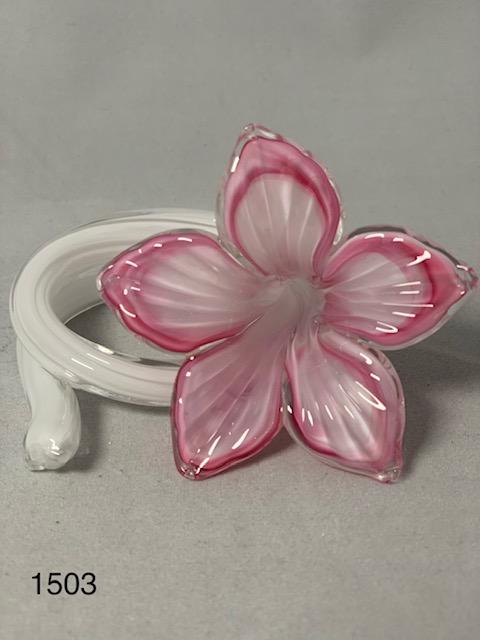 Pink Napkin Ring