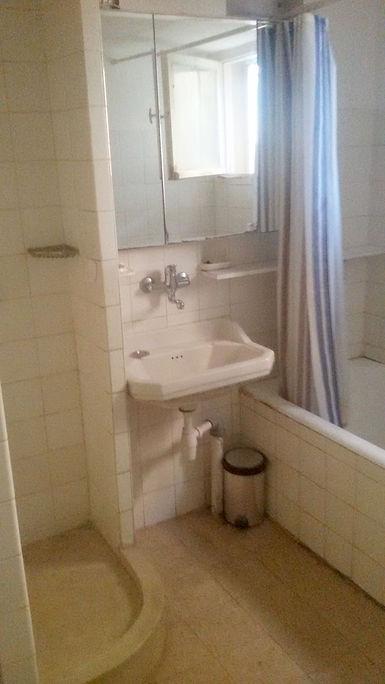 טלי אלון עיצוב שירותים ואמבט
