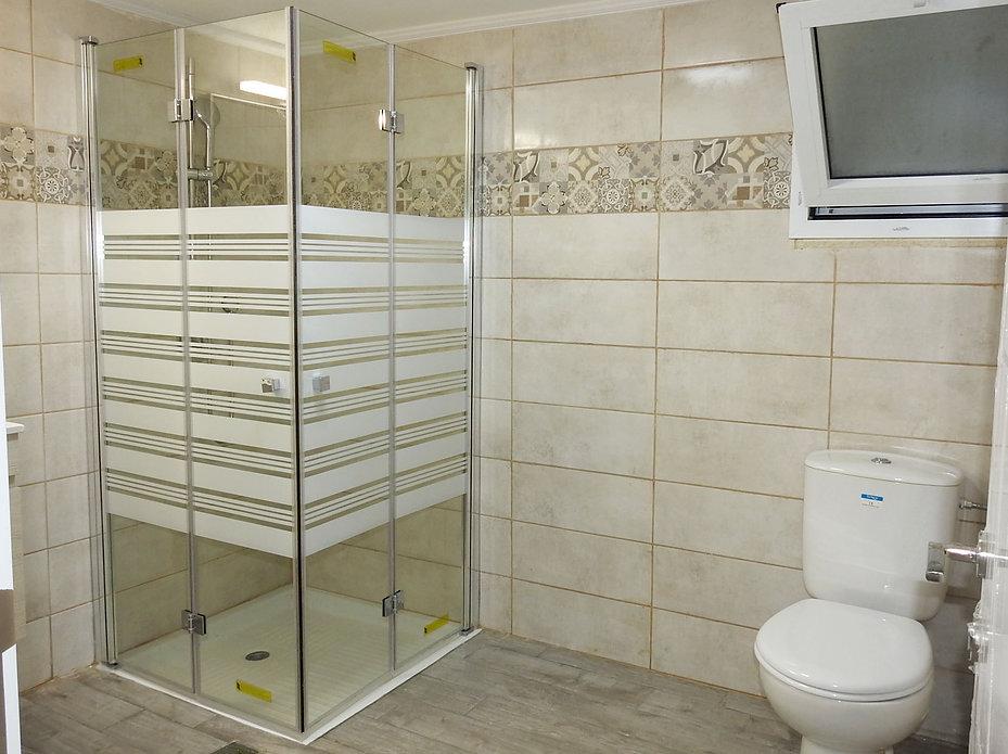 טלי אלון עיצוב ותכנון אמבטיה