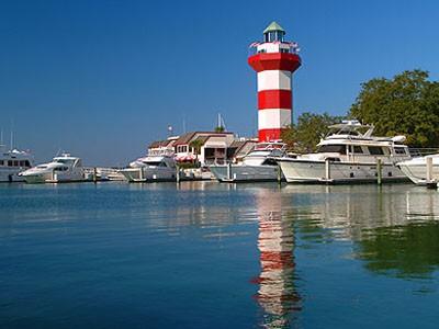 HHI lighthouse
