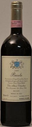 Barolo Vigneto Arborina 1997 docg - Elio Altare