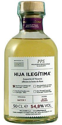 Acquavite Hija Ilegitima demerara Guyana 54,8 % cl 50