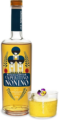 Aperitivo Botanical drink cl 70 - Nonino