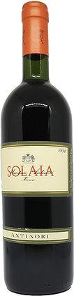 """""""Solaia"""" Toscana rosso igt 1996 cl 75 - Antinori"""