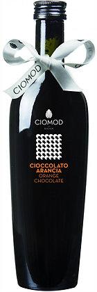 Liquore al cioccolato e arancia cl 50 - Ciomod