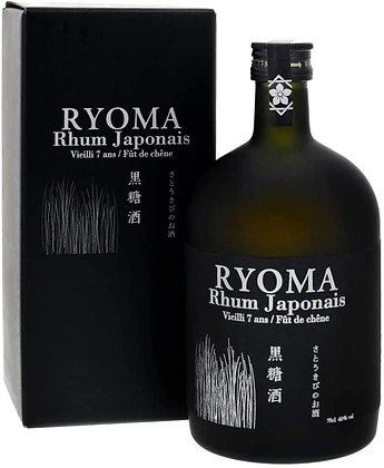 Ryoma Rhum Japonais 7 Y cl 70