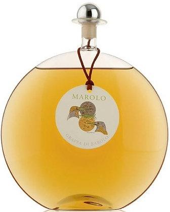 Grappa di barolo Moon cl 50 - Distillerie Marolo