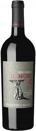 Il moro doc 2015 cl 75 - Valle dell'Acate