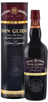 Sherry  don Guido 20Years solera especial cl 50