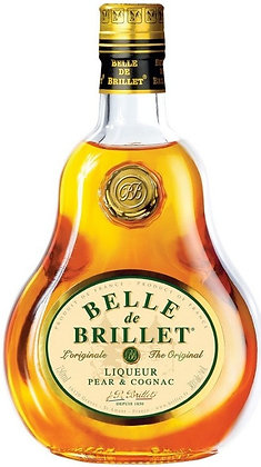Cognac Belle de Brillet cl 70