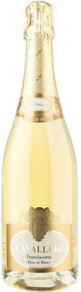Franciacorta Brut Blanc de Blanc docg cl 75 - Cavalleri