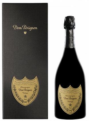 Champagne brut  Dom Pérignon 2010 coffret- cl.75