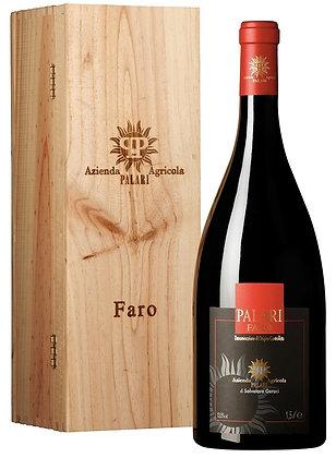 Faro Palari doc 2012 l.1,5 magnum