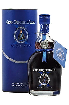 Brandy gran Duca d'Alba x.o. 18years cl 70 - William & Humbert