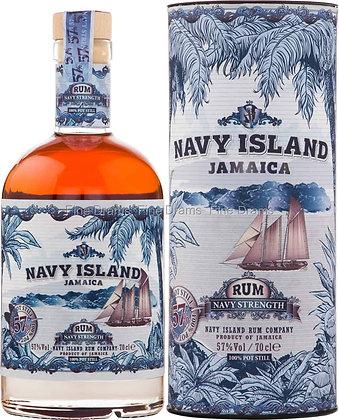 Rum Navy Island Navy Strength - Jamaica