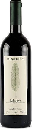 Barbaresco 2014 doc cl 75 - Bruno Rocca