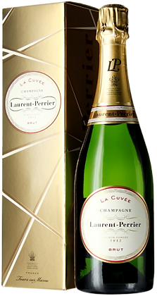 Champagne Dore' cl 75 - Laurent Perrier