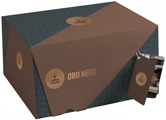 Panettone Oro Nero kg 1 - Fiasconaro