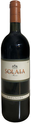 """""""Solaia"""" Toscana rosso igt 1998 cl 75 - Antinori"""