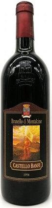 Brunello di Montalcino Riserva docg 1994 cl 75 - Banfi