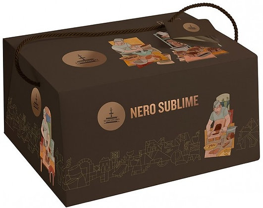 Nero sublime kg. 1 - Fiasconaro