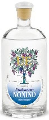 Acquavite d'uva UE Uvabianca cl.70 - Nonino