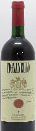 Tignanello igt 1993 cl 75 - Antinori