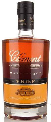 Très Vieux Rhum Agricole VSOP - Clement