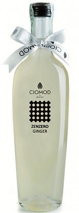 Liquore allo zenzero cl 50 - Ciomod