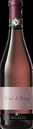 Rosè di Rosa IGP 2019 cl 75 - Az. Agr. Milazzo