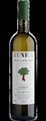 Ronco delle Mele sauvignon doc 2018 cl 75 - Venica & Venica