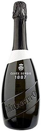 Spumante Cuvée Sergio 1887 magnum L 1,5 - Mionetto