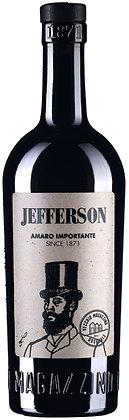 Amaro importante Jefferson cl 70 - Vecchio magazzino doganale