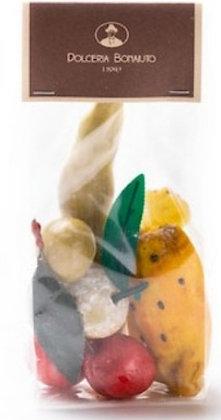 Frutta martorana gr. 100 - Antica Dolceria Bonajuto