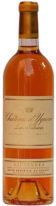 Sauternes Lur Saluces 1997 cl 37.5 - Chateaux d'Yquem