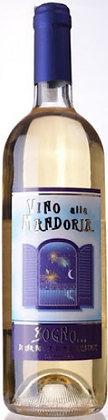 Sogno - Vino alla Mandorla - cl 75 - Cantine Vinci