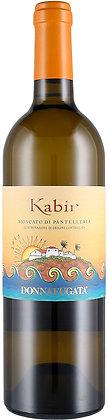 Kabir 2019 Moscato di Pantelleria doc cl 75 - Donnafugata