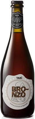 Birra artigianale Tari' Bronzo cl 75