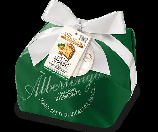 Panettone Gran Piemonte al Moscato kg 1 - Albertengo