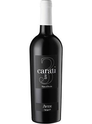 Tre Carati 2014 doc cl 75 - Avide