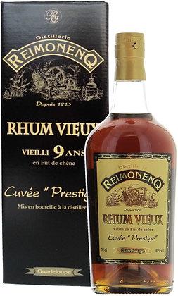Rum Vieux Prestige 9 Anni Guadalupe - Reimonenq
