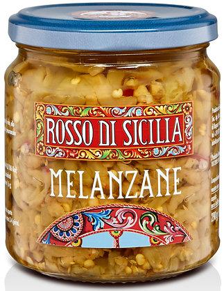 Melanzane a filetti 290GR - Rosso di Sicilia