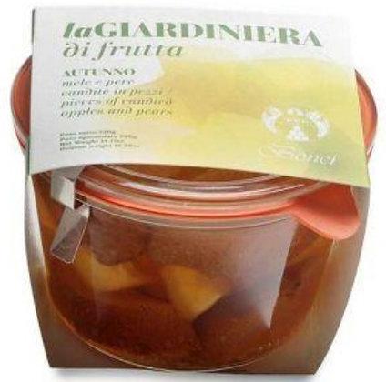 Giardiniera Autunno 320g - Pasticceria Bonci