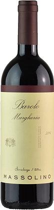 Barolo docg Margheria 2016 cl 75 - Massolino
