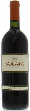 """""""Solaia"""" Toscana rosso igt 1989 cl 75 - Antinori"""