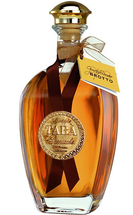 Grappa Tabà Barricata cl 70 - Brotto