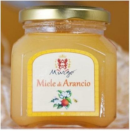 Miele ai fiori d'Arancio gr. 250 - Murgo