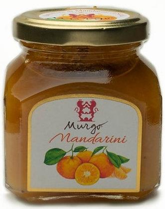 Marmellata di Mandarini di Sicilia gr. 240 - Murgo