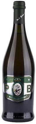 Birra Paul Bricius bionda cl.75